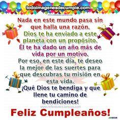 imagenes de feliz cumpleaños cristianas                                                                                                                                                      Más