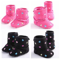 Cheap First Walkers, Buy Directly from China Suppliers:Baby Snow Boots Girls Boys Shoes Soft Sole 0-18 months Anti-Slip Warm Winter Infant Prewalker Toddler Booties Socks Enjoy ✓Free Shipping Worldwide! ✓Limited Time Sale✓Easy Return. Baby Snow, Baby Winter, First Walkers, Boys Shoes, Snow Boots, Shoes Online, 18 Months, Infant, Socks