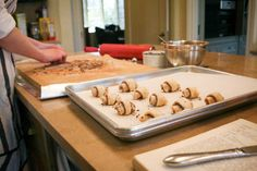 a recipe for rugelach