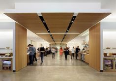 Galería de Sede Square / Bohlin Cywinski Jackson - 1