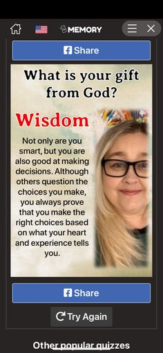 God's Wisdom, Make The Right Choice, Fun Quizzes, Decision Making, Personality, Memories, Memoirs, Making Decisions, Souvenirs