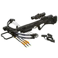 Bowtech Stryker Solution Crossbow A12404