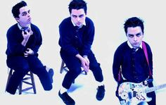 Green Day Pictures: Billie Joe Armstrong