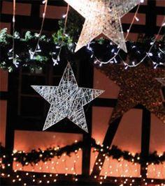 Décoration de Noël @kaysersberg Kaysersberg, Christmas 2015