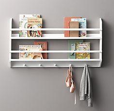 Wall Storage & Shelving | RH Baby & Child