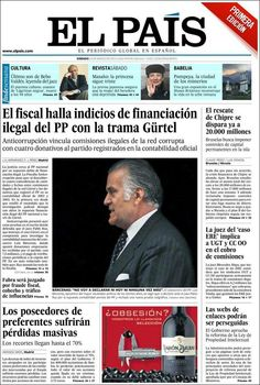 Comenta todas las noticias en www.elpais.com