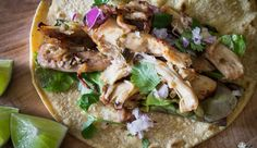 Pressure cooking is all the rage these days thanks to the Instant Pot. Here is one of our favorite recipes: Chicken Carnitas. Easy and delicious!