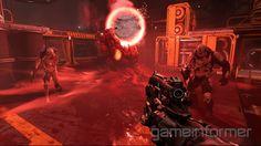 The Gruesome Level Design Of Doom