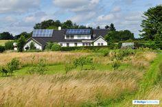 Impgårdvej 1, Ungstrup, 8620 Kjellerup - Stort hyggeligt hus i smukke omgivelser.Silkeborg Kommune #landejendom #silkeborg #selvsalg #boligsalg #boligdk