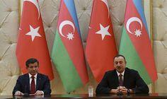 Turquía continuará apoyando a Azerbaiyán en la solución del conflicto de Karabaj, aseguró ayer el primer ministro turco, Ahmet Davutoglu en Bakú.