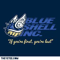 Today's Yetee tshirt... ROFL
