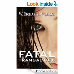 Free on Kindle: Fatal Transaction - Big Brother Is Watching ... And You Are Next: A Cyber-crime Thriller (Inspirational Thriller & Suspense) http://www.amazon.com/gp/product/B00FE6OLYQ?ie=UTF8&camp=213733&creative=393177&creativeASIN=B00FE6OLYQ&linkCode=shr&tag=chrisbooksrev-20