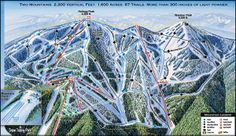 Silver Mountain Resort, Kellogg, Idaho witch is THE BEST skiing resort ever!!