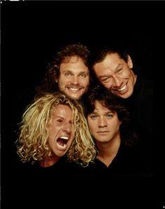 5445c2d5785 1001 Best Van Halen images
