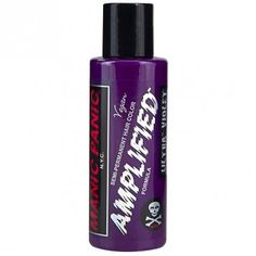 Ultra™ Violet - Amplified™ Squeeze Bottle