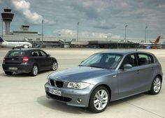 2005 BMW 120d
