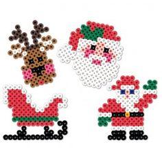 Perler+Beads+Christmas+Eve