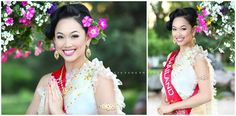 Selycia Photography - Miss Asia Portrait