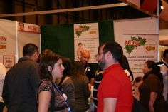 La Feria Bebés&Mamás en Madrid otro éxito de asistencia. Gracias a todos por venir a vernos!!! - Nûby™