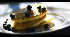Multi-grain B&B Pancakes | Wisconsin Public Radio