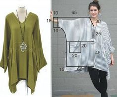 Amazing Sewing Patterns Clone Your Clothes Ideas. Enchanting Sewing Patterns Clone Your Clothes Ideas. Diy Clothing, Sewing Clothes, Dress Sewing Patterns, Clothing Patterns, Apron Patterns, Scarf Patterns, Fashion Sewing, Diy Fashion, Moda Fashion