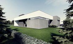tamizo architects group . projekty . architektura . r-house pabianice || architekci . architektura wnętrz . projektowanie wnętrz . domy jednorodzinne