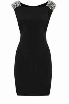 Little black dress. Women's Fashion: My Style (CTS) Pretty Dresses, Beautiful Dresses, Mode Shop, Chic Dress, Lbd Dress, Dress To Impress, Ideias Fashion, Short Dresses, Fashion Dresses