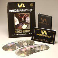 Verbal Advantage - Success Edition - Advanced - America's #1 Vocabulary Power Program