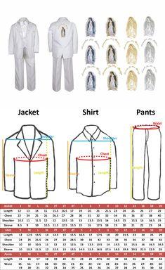 203 Boys WHITE Plain Shirt Long Sleeves Smart Formal Party Wedding 1-15 Years