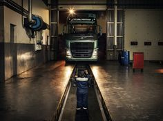 Autoala työllistää – Volvo rekrytoi nyt mekaanikkoja useille eri paikkakunnille!