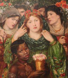 dante gabriel rossetti l amata - Google'da Ara