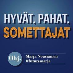 Kesälomalomalomaloma! Nyt! Uusi #someleffa ensi-illassa perjantaisin tällä kanavalla #kesäsome #perjantaisomeleffa #futuremarja #somefi #suvisomettaja kiitos grafiikasta @grapicafi @piakauppinen