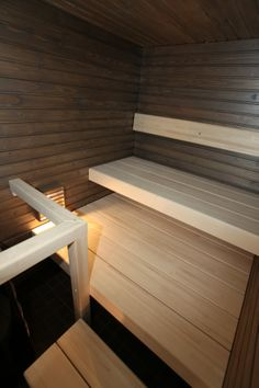 Oiva-lauteet, saunavision.fi Sauna House, Sauna Room, Sauna Design, Finnish Sauna, Saunas, Bathroom Toilets, Wellness, Home And Living, Laundry Room