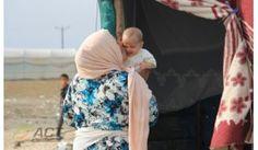 Masa Depan Pengungsi: Setelah Aleppo, What Next?