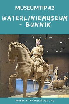 Een leuk museum (ook voor kinderen) in Bunnik is het Waterliniemuseum. Gratis toegankelijk met je museumkaart. Wat je er kunt zien en doen, lees je in dit artikel. Lees je mee? #waterliniemuseum #bunnik #museum #museumkaart #jtravel #jtravelblog