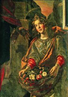 Saint Casilda