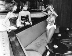 The Playboy Club: Mid '60s NYC