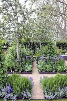 Nice back garden fire pit ideas made easy Modern Landscape Design, Modern Landscaping, Landscaping Plants, Front Yard Landscaping, Landscaping Ideas, Landscape Art, Backyard Ideas, Florida Landscaping, Landscape Plans