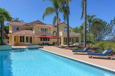14835 Caminito Lorren, Del Mar, CA 92014. 5 bed, 3 bath, $1,979,000. Mediterranean inspir...