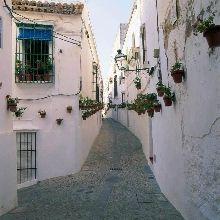 Arcos de la Frontera, Cadiz