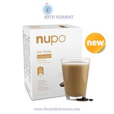 Say hello to the all-new NUPO drinks with your favourite irresistible flavours! Low calorie shakes diets have never been more delicious and effective.  Replace your meals (or a meal) with this VLCD shake and see unbelievable results, in a matter of few days!