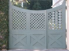 The Gate Way | Garden and Gun