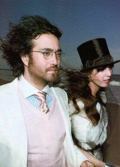 Sean Lennon and Charlotte Julian Lennon, Yoko Ono, Family Images, Rock Style, Jennifer Lopez, The Beatles, First Love, Fashion Rocks, Lady