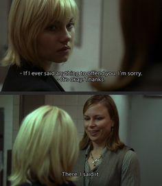 Kim Bauer and Chloe O'Brian; Season 3