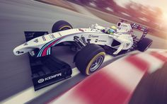 Williams Promo