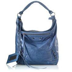 Balenciaga Arena Classic Day Handbag