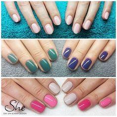 Do zespołu She dołączyła Magda: mistrzyni perfekcji i kreatywna stylistka paznokci!  Z tej okazji, do końca lutego ogłaszamy rabat 15% na wszystkie zabiegi manicure'u u Magdy. Zapraszamy!  #manicure #nails #paznokcie