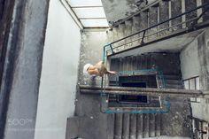 Stairs by Tmjfoto