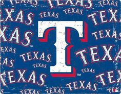 Game Day! Texas V.S Mariners