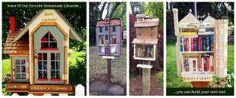 Are Little Free Libraries Illegal? (Includes map of LFL locations around the world!)